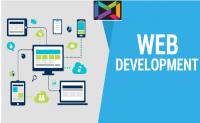 Website Development + Tools Integration