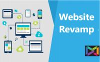 Website Revamp in E-stage New Platform