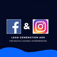 Facebook & Youtube ADs ( Lead generation ) - 15 DAYS PACKAGE