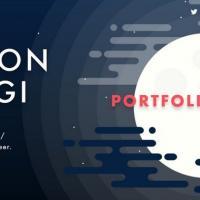 Dynamic Portfolio Website