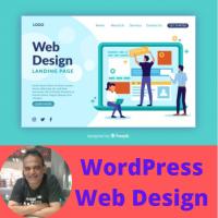 Website Building with WordPress