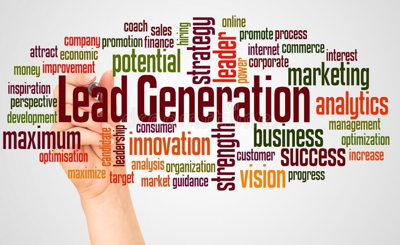 lead-generation-word-cloud-hand-marker-concept-white-background-184063269new