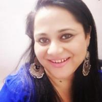 Suchismita Banerjee