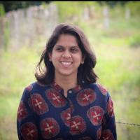 Aashika Rajesh