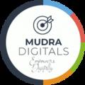MUDRA DIGITALS