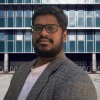 Jaganathan Rajagopal