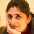 Ashwini Krishnan