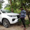 RV Shubham Yadav